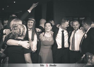 Fotografiraje  vjenčanja - Nova galerija epskog vjenčanja (121)