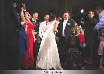 Fotografiraje  vjenčanja - Nova galerija epskog vjenčanja (122)