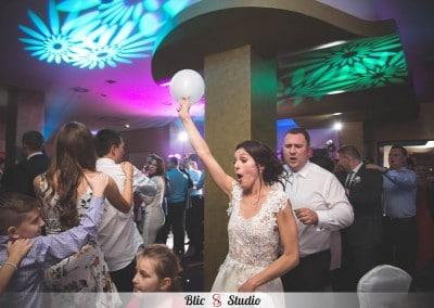Fotografiraje  vjenčanja - Nova galerija epskog vjenčanja (125)