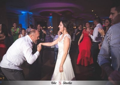 Fotografiraje  vjenčanja - Nova galerija epskog vjenčanja (131)