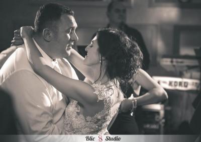 Fotografiraje  vjenčanja - Nova galerija epskog vjenčanja (136)
