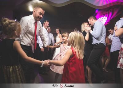 Fotografiraje  vjenčanja - Nova galerija epskog vjenčanja (140)