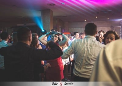Fotografiraje  vjenčanja - Nova galerija epskog vjenčanja (143)