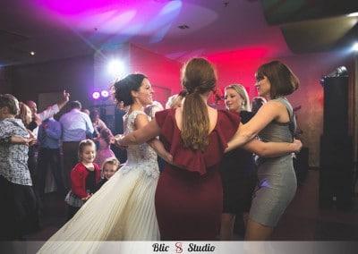 Fotografiraje  vjenčanja - Nova galerija epskog vjenčanja (145)