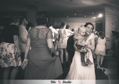 Fotografiraje  vjenčanja - Nova galerija epskog vjenčanja (147)