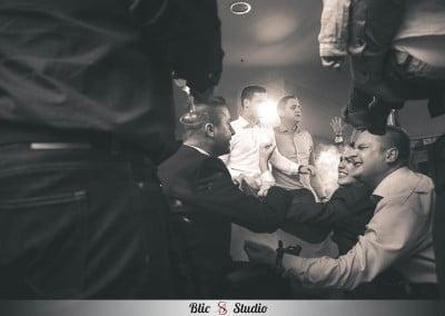 Fotografiraje  vjenčanja - Nova galerija epskog vjenčanja (158)