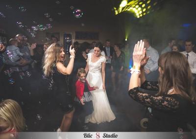 Fotografiraje  vjenčanja - Nova galerija epskog vjenčanja (165)