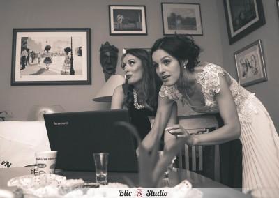 Fotografiraje  vjenčanja - Nova galerija epskog vjenčanja (17)