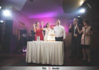 Fotografiraje  vjenčanja - Nova galerija epskog vjenčanja (170)