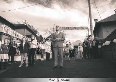 Fotografiraje  vjenčanja - Nova galerija epskog vjenčanja (27)