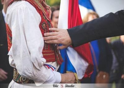 Fotografiraje  vjenčanja - Nova galerija epskog vjenčanja (28)