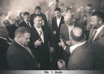 Fotografiraje  vjenčanja - Nova galerija epskog vjenčanja (30)