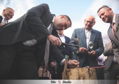 Fotografiraje  vjenčanja - Nova galerija epskog vjenčanja (31)