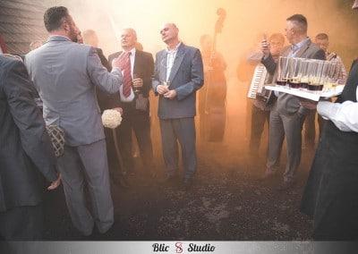 Fotografiraje  vjenčanja - Nova galerija epskog vjenčanja (33)