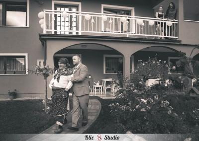 Fotografiraje  vjenčanja - Nova galerija epskog vjenčanja (36)