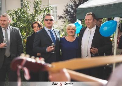 Fotografiraje  vjenčanja - Nova galerija epskog vjenčanja (4)