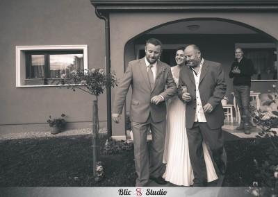 Fotografiraje  vjenčanja - Nova galerija epskog vjenčanja (41)