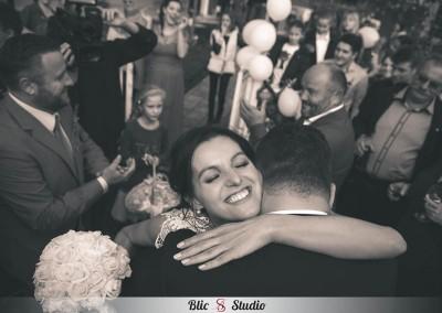 Fotografiraje  vjenčanja - Nova galerija epskog vjenčanja (43)