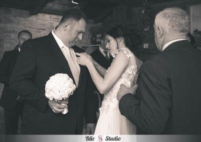 Fotografiraje  vjenčanja - Nova galerija epskog vjenčanja (45)