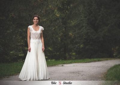 Fotografiraje  vjenčanja - Nova galerija epskog vjenčanja (50)
