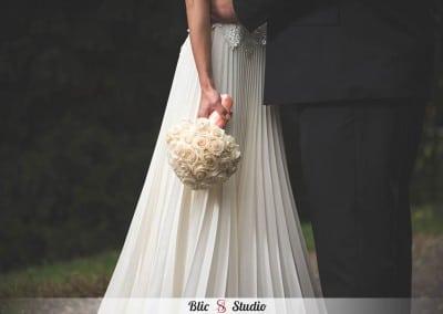 Fotografiraje  vjenčanja - Nova galerija epskog vjenčanja (55)