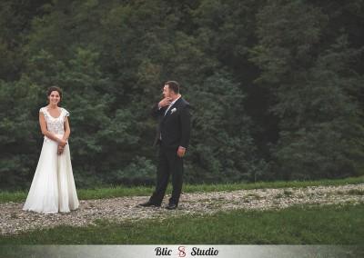 Fotografiraje  vjenčanja - Nova galerija epskog vjenčanja (59)