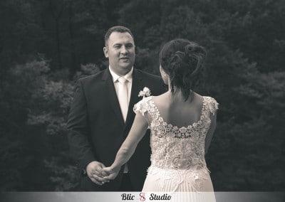 Fotografiraje  vjenčanja - Nova galerija epskog vjenčanja (63)