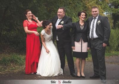 Fotografiraje  vjenčanja - Nova galerija epskog vjenčanja (69)