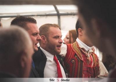 Fotografiraje  vjenčanja - Nova galerija epskog vjenčanja (70)