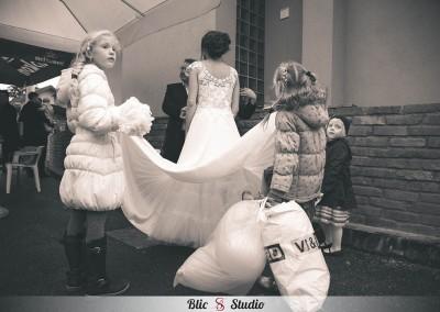 Fotografiraje  vjenčanja - Nova galerija epskog vjenčanja (74)