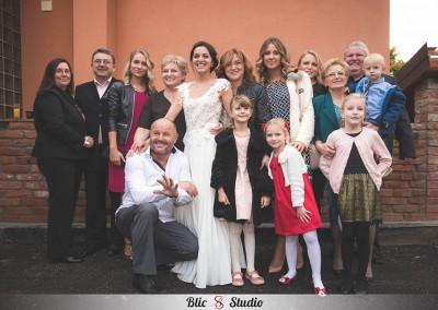 Fotografiraje  vjenčanja - Nova galerija epskog vjenčanja (78)