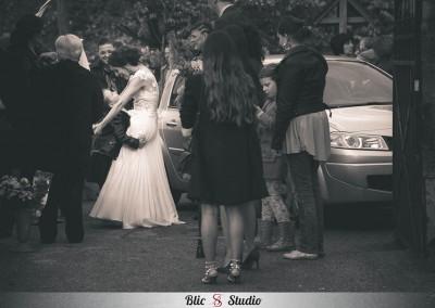Fotografiraje  vjenčanja - Nova galerija epskog vjenčanja (81)