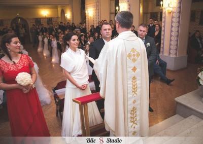 Fotografiraje  vjenčanja - Nova galerija epskog vjenčanja (92)