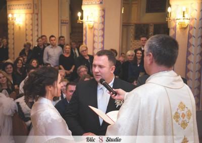 Fotografiraje  vjenčanja - Nova galerija epskog vjenčanja (93)