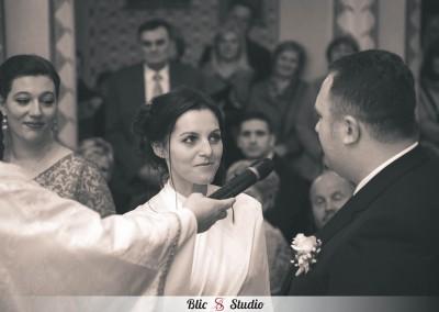 Fotografiraje  vjenčanja - Nova galerija epskog vjenčanja (94)
