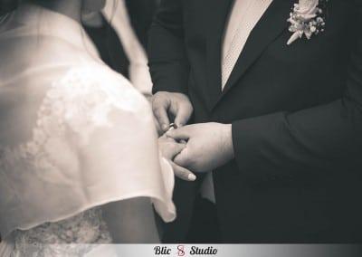 Fotografiraje  vjenčanja - Nova galerija epskog vjenčanja (96)