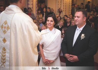 Fotografiraje  vjenčanja - Nova galerija epskog vjenčanja (98)