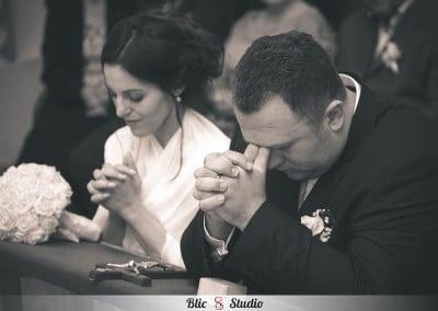 Fotografiraje  vjenčanja - Nova galerija epskog vjenčanja (99)
