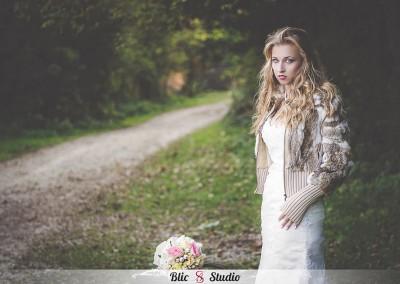 Fotografiranje modela - Weddingless bride  (10)