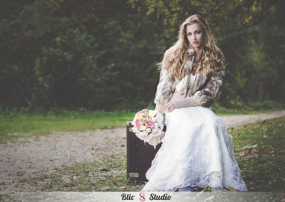 Fotografiranje modela - Weddingless bride  (11)