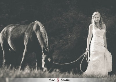 Fotografiranje modela - Weddingless bride  (5)