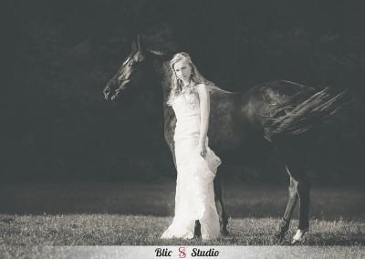 Fotografiranje modela - Weddingless bride  (6)