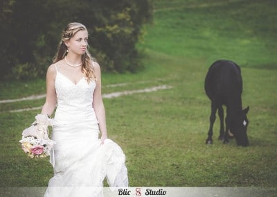 Fotografiranje modela - Weddingless bride  (7)