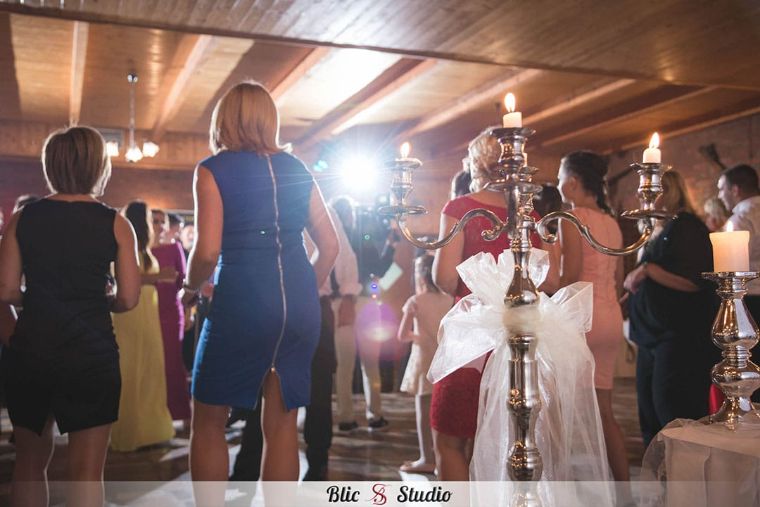 Fotografiranje vjenčanja Martine i Tomislava
