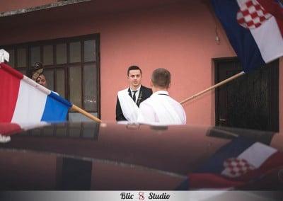 Fotografiranje vjenčanja - Martina i Tomislav (19)