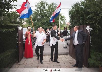 Fotografiranje vjenčanja - Martina i Tomislav (28)