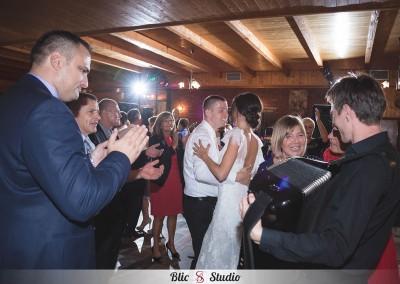 Fotografiranje vjenčanja - Martina i Tomislav (88)