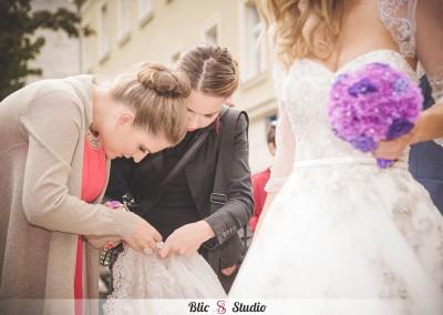 Fotografiranje vjenčanja - Princess Bride Couture (15)