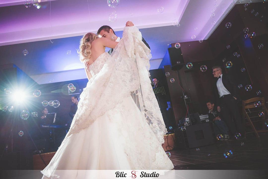 Princess Bride Couture