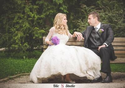 Fotografiranje vjenčanja - Princess Bride Couture (4)